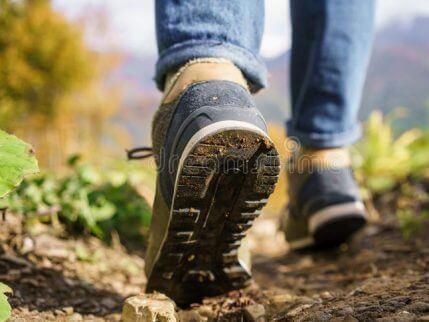 היתרונות בנעליים אורטופדיות