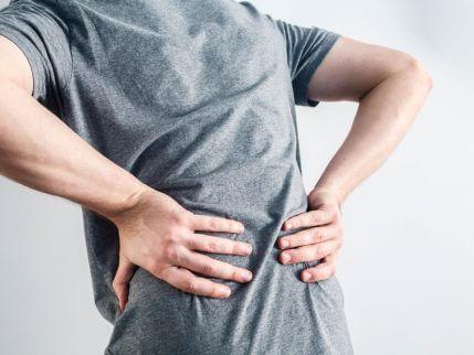 מדרסים לטיפול בכאבי גב ורגליים