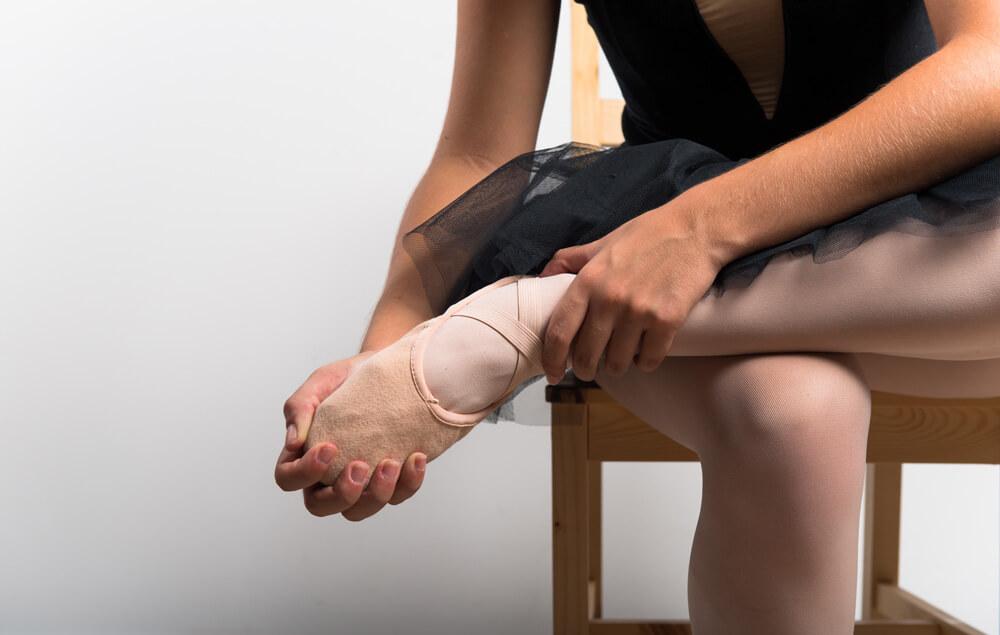 היתרונות של מדרסים לרקדנים