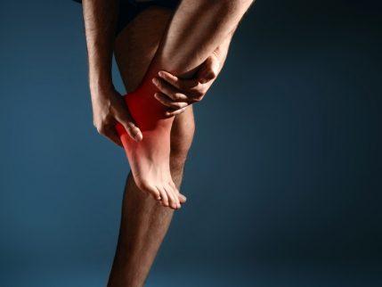 התאמת מדרסים לטיפול בכאבי עקב